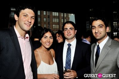 zachary armen in Children of Armenia Fund Annual Summer Soiree