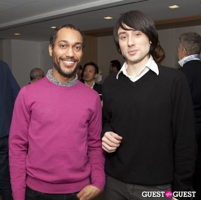 zachary fabri in NYFA Young Patrons Cocktail Reception