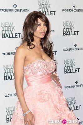 zaida batista in NYC Ballet Spring Gala 2013