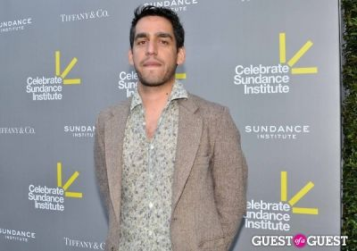zal batmanglij in 3rd Annual Celebrate Sundance Institute Los Angeles Benefit