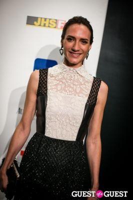 zani guggelmann in Brazil Foundation Gala at MoMa