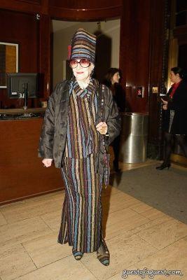 zelda kaplan in Escada Event at Saks Fifth Avenue