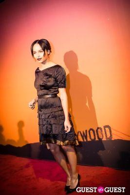 zoe kravitz in Whitney Studio Party Gala 2013