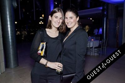 zoe rosenberg in Young Friends of Bezalel After Party
