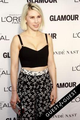 zosia mamet in Glamour Magazine Women of the Year Awards