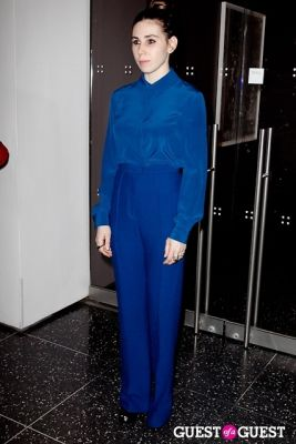 zosia mamet in Avion Espresso Presents The Premiere of The Company You Keep