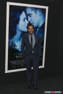 andre holland in Warner Bros. Pictures News World Premier of Winter's Tale