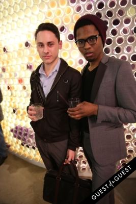 raymond gee in Glade® Pop-up Boutique Opening with Guest of a Guest II