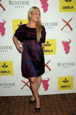 brie tammaro in Belvedere Vodka and L.W.A.L.A Hamptons Fundraiser at the Pink Elephant