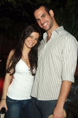 erica lancellotti in Belvedere Vodka and L.W.A.L.A Hamptons Fundraiser at the Pink Elephant