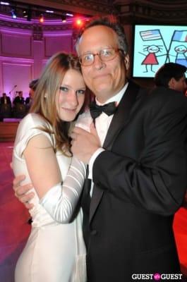 federica von-erb in 69th Annual Bal Des Berceaux Honoring Cartier