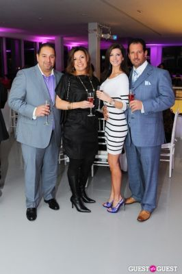melissa bloomer in Teresa Giudice And Elegant Affairs Host Experience Italy Benefit For Harboring Hearts