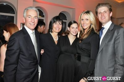 charlie kushner in IVANKA TRUMP CELEBRATES LAUNCH OF HER 2010 JEWELRY COLLECTION