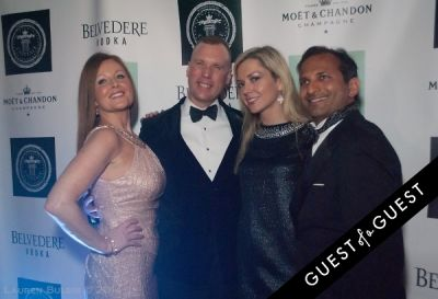 matt christiansen in James Bond Black Tie NYE Ball