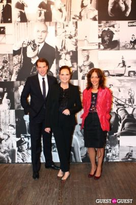 victoria brynner in 'Yul Brynner: A Photographic Journey' Launch Party