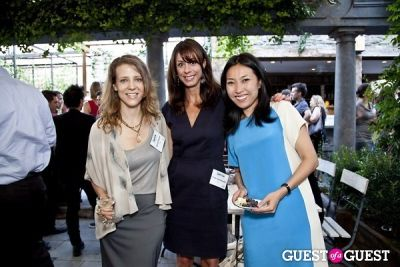 ella kim in Business Insider IGNITION Summer Party