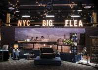 NYC Big Flea & Pier 90 Antiques  #16