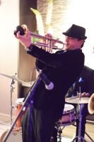 Nouvelle Tysons Hosts Mardi Gras Celebration #17