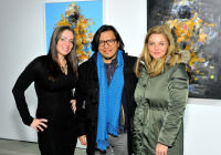 Never Said Never exhibition opening at Joseph Gross Gallery #4
