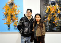 Never Said Never exhibition opening at Joseph Gross Gallery #30