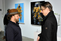 Never Said Never exhibition opening at Joseph Gross Gallery #35