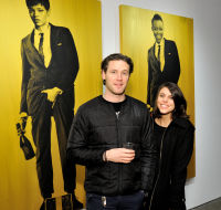 Never Said Never exhibition opening at Joseph Gross Gallery #40