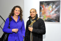 Never Said Never exhibition opening at Joseph Gross Gallery #46