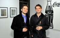 Never Said Never exhibition opening at Joseph Gross Gallery #47