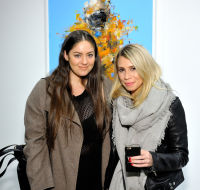 Never Said Never exhibition opening at Joseph Gross Gallery #86