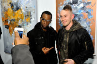 Never Said Never exhibition opening at Joseph Gross Gallery #111