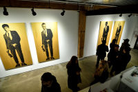 Never Said Never exhibition opening at Joseph Gross Gallery #139