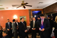 Sal Strazzullo, Esq. Presents A Fundraiser for Brooklyn DA Ken Thompson #102