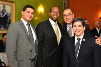 Sal Strazzullo, Esq. Presents A Fundraiser for Brooklyn DA Ken Thompson #113