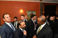 Sal Strazzullo, Esq. Presents A Fundraiser for Brooklyn DA Ken Thompson #124
