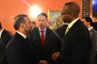 Sal Strazzullo, Esq. Presents A Fundraiser for Brooklyn DA Ken Thompson #125