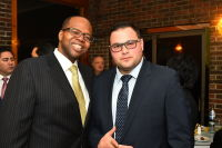Sal Strazzullo, Esq. Presents A Fundraiser for Brooklyn DA Ken Thompson #127