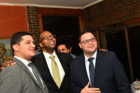 Sal Strazzullo, Esq. Presents A Fundraiser for Brooklyn DA Ken Thompson #129