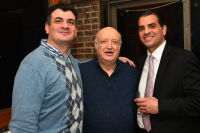 Sal Strazzullo, Esq. Presents A Fundraiser for Brooklyn DA Ken Thompson #132