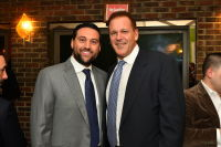 Sal Strazzullo, Esq. Presents A Fundraiser for Brooklyn DA Ken Thompson #146