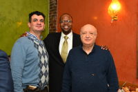 Sal Strazzullo, Esq. Presents A Fundraiser for Brooklyn DA Ken Thompson #149