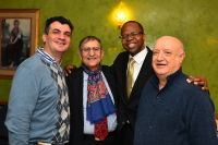 Sal Strazzullo, Esq. Presents A Fundraiser for Brooklyn DA Ken Thompson #230