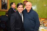 Sal Strazzullo, Esq. Presents A Fundraiser for Brooklyn DA Ken Thompson #228