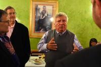 Sal Strazzullo, Esq. Presents A Fundraiser for Brooklyn DA Ken Thompson #249
