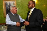 Sal Strazzullo, Esq. Presents A Fundraiser for Brooklyn DA Ken Thompson #255