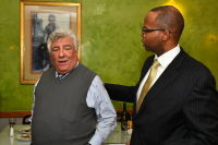 Sal Strazzullo, Esq. Presents A Fundraiser for Brooklyn DA Ken Thompson #260