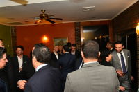 Sal Strazzullo, Esq. Presents A Fundraiser for Brooklyn DA Ken Thompson #281
