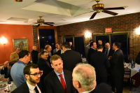 Sal Strazzullo, Esq. Presents A Fundraiser for Brooklyn DA Ken Thompson #208
