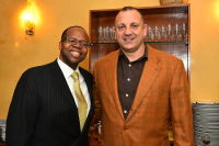 Sal Strazzullo, Esq. Presents A Fundraiser for Brooklyn DA Ken Thompson #190