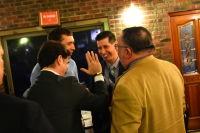 Sal Strazzullo, Esq. Presents A Fundraiser for Brooklyn DA Ken Thompson #189