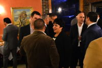 Sal Strazzullo, Esq. Presents A Fundraiser for Brooklyn DA Ken Thompson #180